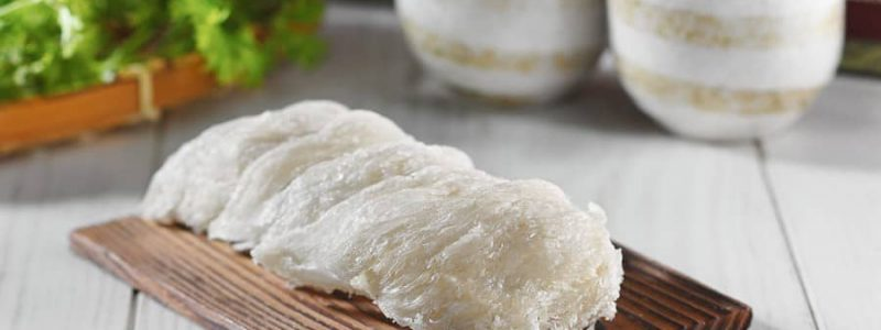 Introduction to Edible Bird's Nest (EBN)